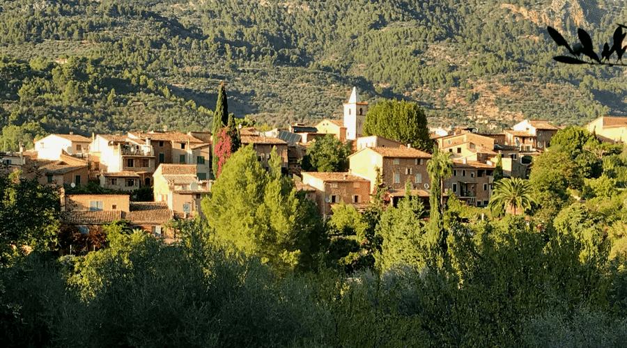 Biniaraix Can Ribera Sierra de Tramuntana Mallorca